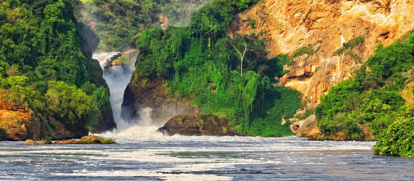 Uganda tours and Travel